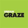 Urban  Graze  Logos  Green