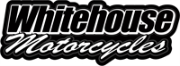 Whitehouse  Motorcycles logo