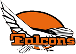 Falcons Hockey Club Logo